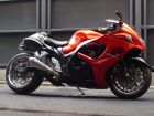 US STREET CUSTOM NO-16 GSX1300R ハヤブサ