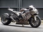 US STREET CUSTOM NO-10 ZX-10R