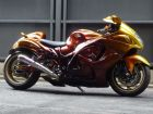 US STREET CUSTOM NO-17 GSX1300R ハヤブサ