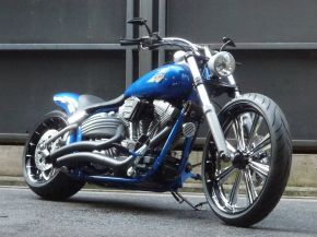HARLEY CUSTOM No.1