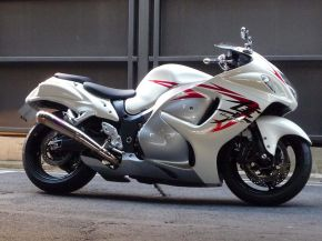 US STREET CUSTOM NO-8 GSX1300R ハヤブサ