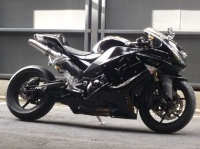 US STREET CUSTOM NO-14 KAWASAKI ZX10R